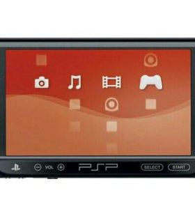 Неубиваемый и отличный  PSP-PlayStationPortable