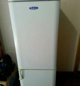 Продам холодильник Бирюса б/у, нужен ремонт