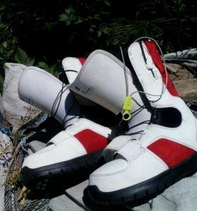 Ботинки FORUM K2