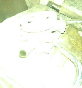 Гидроусилитель руля двигатель f23