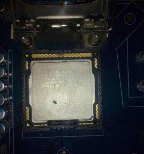 Процессор Intel Core i3-540 Clarkdale