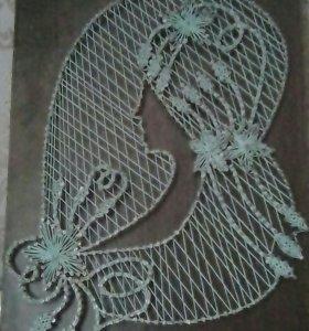 Пано Стринг арт