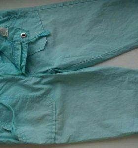 Бриджи(длинные шорты) для девочек