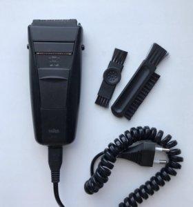 Бритва Braun interface 3105