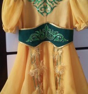 Якутское национальное платье