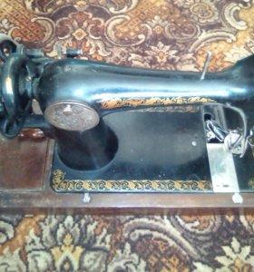 Челночная ручная машинка МПЗ