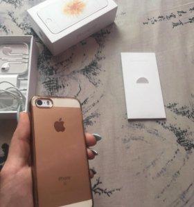 iPhone SE на 64 Гб