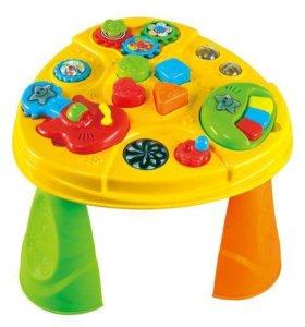 PlayGo, Музыкальный развивающий столик
