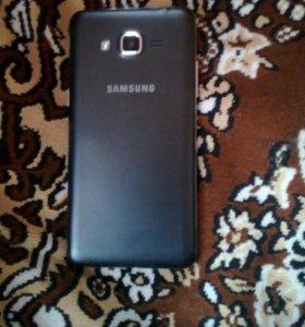 Продам смартфон Samsung Galaxy J2 Prime 2016годп