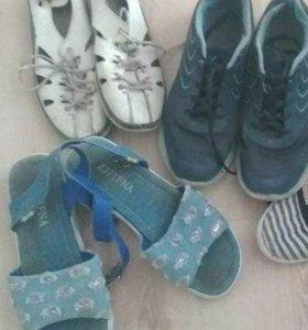 Обувь 36, 37, 38