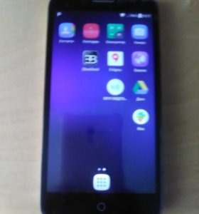 "Смартфон Alcatel One Touch POP 3 5054D 5.5"""
