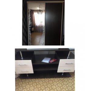 Шкаф/стойка под телевизор