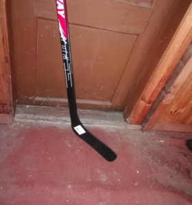 Клюшка для игры в хоккей