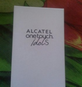ALCATEL one touch 6035R