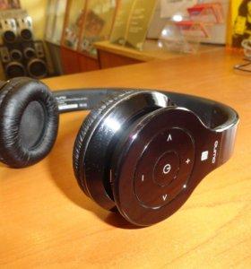 Bluetooth наушники Qumo Octava