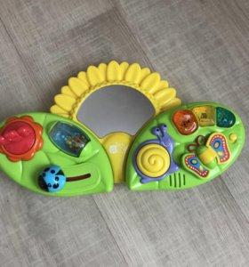 Развивающая и музыкальная игрушка