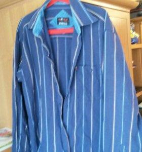 Рубашка 48 50