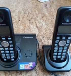 Телефон Panasonik