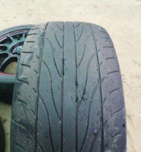 R15 колеса