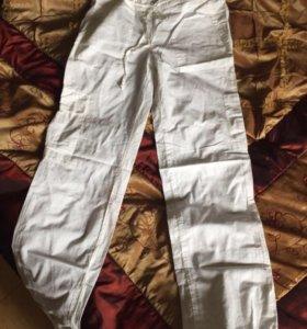 брюки женские nafnaf