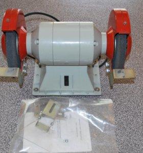 Точило ТЭ-2-1100-220 (двустороннее)