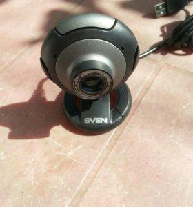 Вебкамера Sven
