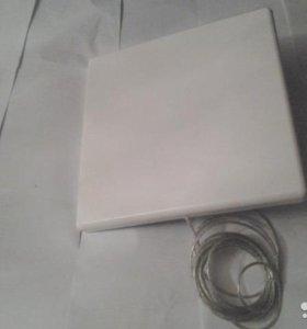 Антенна для Дома и Дачи внешняя YOTA 4G/LTE