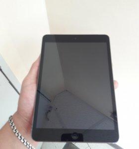 Планшет IPad mini wifi+3g