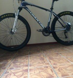 Велосипед МТВ Giant Talon 2 Deore 26 2012
