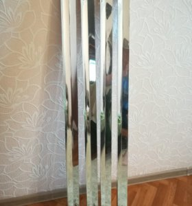 Отражатель для люм. ламп 120 см.