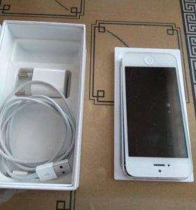 IPhone 5 32gb на запчасти