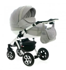 Детская коляска Адамекс Барлетта Adamex Barletta 2