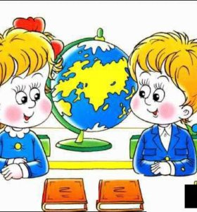 Подготовка ребёнка к школе и обучение чтению.