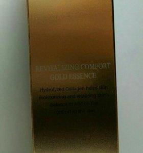 Эссенция для лица COLLAGEN & LUXURY GOLD, 150мл.