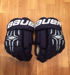 Хоккейные краги BAUER NEXUS 600