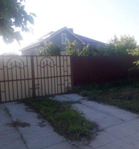 Дом, 71.2 м²