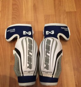 Хоккейные налокотники BAUER NEXUS 4000