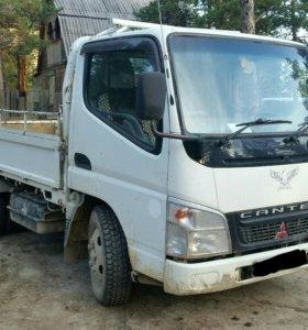Продам срочно грузовик Кантер