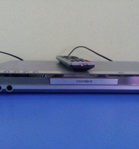 DVD - плейер LG с пультом