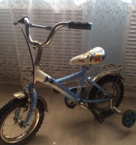 Велосипед детский б/у
