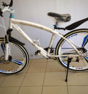 Велосипед арт.473483483