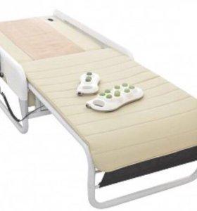 Массажный кровать Lotus CARE HEALTH PLUS M-1014