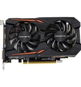 Radeon™ RX 560 Gaming OC 4G (rev. 1.0)