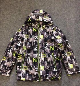 Куртка на мальчика OSTIN❗️