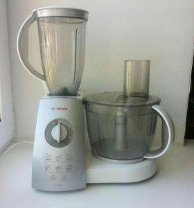 Кухонный комбайн Bosch 1100w