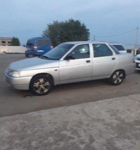 ВАЗ (Lada) 2110, 2012
