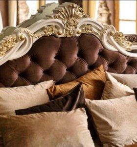 Кровать Villa