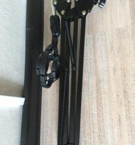 Стойка для студийного микрофона