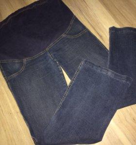 """👖Брендовые джинсы для """"Будущих мам"""""""