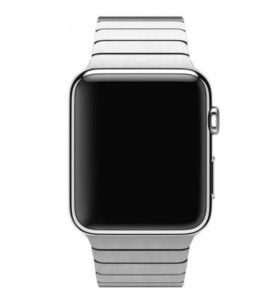 apple watch 42mm stainless steel link